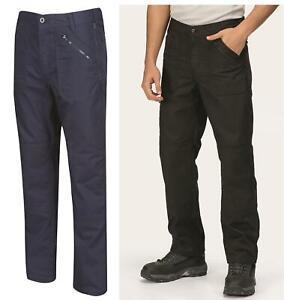 Regatta Mens Original Action Trousers II Workwear Trade Walking Outdoor