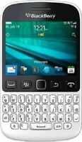 BRAND NEW Unlocked BlackBerry Touch 9720 White QWERTY Smartphone AU Seller
