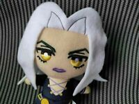 2018 JoJo's Bizarre Adventure Plush Doll Stuffed toy Leone Abbacchio Anime