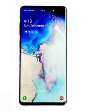 Samsung Galaxy S10+ Plus G975U 128GB Unlocked  Smartphone