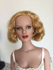 """TONNER  """"CHICAGO"""" ROXIE HART DOLL And OUTFIT Bundle"""
