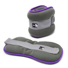 Sporteq para Mujer Muñeca Pesos 2 X 1.5kg & 1 kg Gimnasio
