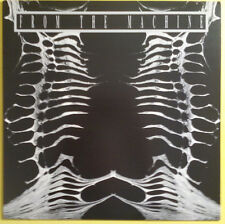 From the Machine (1990 vinyl comp of industrial bands, Index Productions) M-/M-