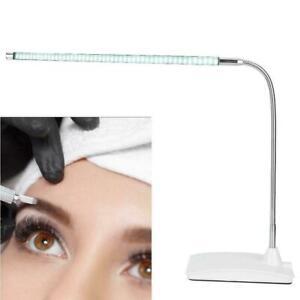 LED Light 10W USB Table Light Desk Lamp for Reading Tattoo 360 Degree Rotating