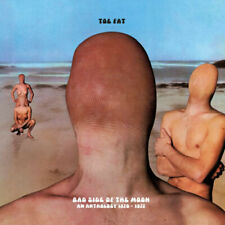 TOE FAT Bad Side Of The Moon AN ANTHOLOGY 1970 - 1972 2 CD SET (25THFEB) ups