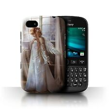 STUFF4 Phone Case for Blackberry Smartphone/Elegant Fairies/Protective Cover