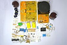 5w Dual 0-AC24V Diy Kit for Pass Zen Single-end Class A Headphone Amplifier Amp