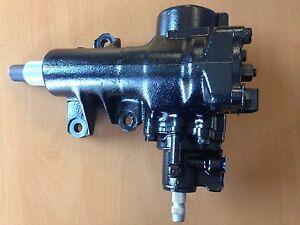 Gear Box-Steering Gear Front Atsco # 5923