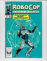ROBOCOP #4 JUN 1990 MARVEL COMIC.#117700D*1