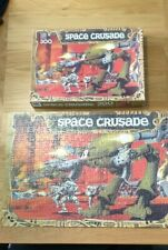 Space Crusade 300 Piece Puzzle