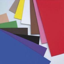Kraftz/®/ /Confezione da 10/rosa A4/Dimensioni EVA Foam glitter autoadesivi per il fai da te feste DIY Crafts casa ufficio