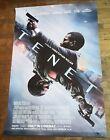 Внешний вид - Christopher Nolan TENET 2020 Orig INT'L Double-Sided Movie Poster Washington C