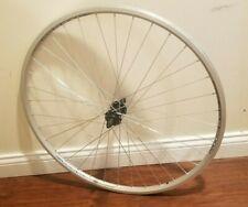 Bicycle Wheel Rim 700 Aluminum Rear Wheel Vitesse Performance Inspired