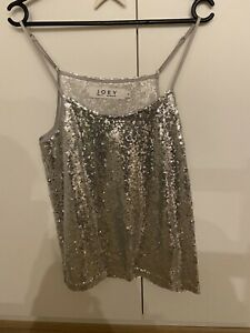 Joey The Label Twinkle Cami (New)