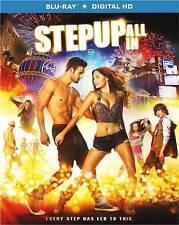 DVD: Step Up All In [Blu-ray + Digital HD], . New Cond.: Hamilton, Misha Gabriel