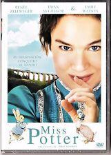 MISS POTTER de Chris Noonan. Tarifa plana DVD (España) en envío 5 €
