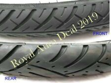 NEW Royal Enfield Classic 500cc/350cc Front/Rear Tyre with tube