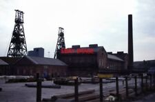 PHOTO  1994 DONCASTER ROSSINGTON COLLIERY THIS PIT IS NOW MOTHBALLED AND WE ALL
