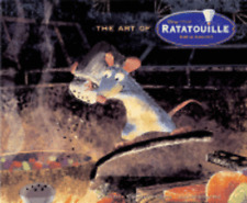 Art of Ratatouille by John Lasseter: New