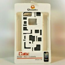 Qmadix Cube Cover Case for iPhone 5