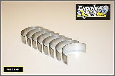 Ford/Mazda 1.25/1.4 Zetec Petrol Big End Conrod Bearing Set STD