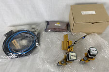 NewOldStock Melco Sqd 35 Sequin Embroidery Machine Attachment Machinery Qty