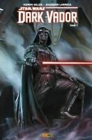 STAR WARS - DARK VADOR - TOME 1 - INTEGRALE VOL 1 A 6 - PANINI COMICS BD - 8578