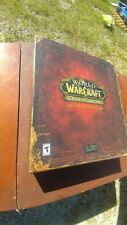 Blizzard World Of Warcraft Mists Of Pandaria Collector'S Edition Check Photos