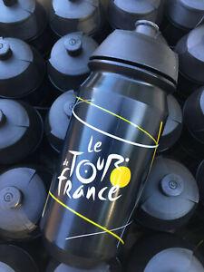 Tacx Tour de france Road Bike Water Bottle 600ml Black
