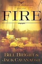 The Great Awakenings: Fire No. 2 by Jack Cavanaugh and Bill Bright (2005,...