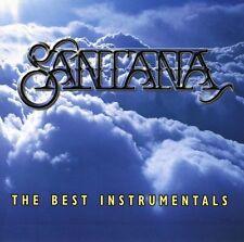 Santana - Best Instrumentals [New CD] Germany - Import