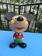Vintage, Very Collectible, Disney 1976 Talking Mickey Mouse Mattel, Inc.