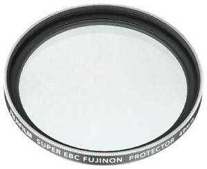 FUJIFILM PRF-49S 49mm Super EBC Non-UV Protector Filter from Japan Tracking