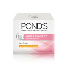 3 x packs Pond's White Beauty Anti Spot Fairness SPF 15 Day Cream, 35g
