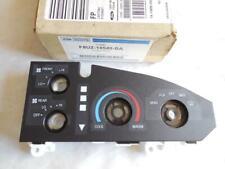 NEW OEM FORD E-150 E-250 Van Dash Heater Control Unit F8UZ18549BA SHIPS TODAY