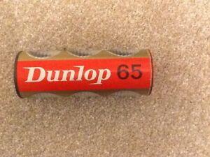 Vintage Dunlop 65 original box with 3 golf balls
