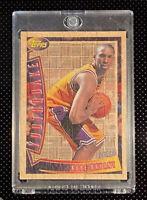 1996 Topps Kobe Bryant Youthquake #YQ15 Rookie RC RARE BGS or PSA Gem Mint? 🔥📈
