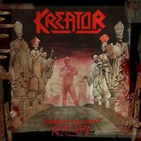 Kreator - Terrible Certainty - Remastered (NEW 2CD)