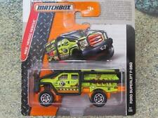 Matchbox Ford Diecast Commercial Vehicles