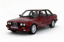 OTTO OTTOMOBILE BMW E30 325 is 1:18 OT102
