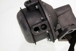 Mechanical Fuel Pump ACDelco GM Original Equipment 40018