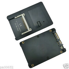 CF to SATA 22pin Adapter Card With 2.5inch Case Convert SATA To CF