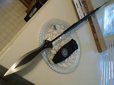 "United Colombian Survival Spear Dagger Spike Knife SK5 High Carbon 60"" OA UC3103"