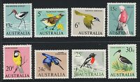 1966 DECIMAL BIRDS SET - MINT UNHINGED