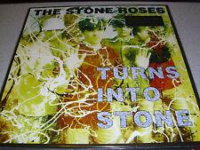 The Stone Roses - Turns Into Stone - LP 180g audiophile Vinyl // Neu
