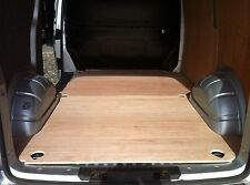 VW TRANSPORTER T5 12mm Flooring Plylining Ply lining Kit Camper Van Conversion