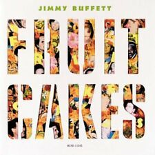 Jimmy Buffett - Fruitcakes [New CD]