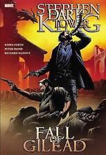 The Fall of Gilead by Marvel Comics (Hardback, 2010)