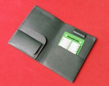 ROLEX Sea Dweller 16600 Green Tool Kit Holder Wallet Ref 100.25.34