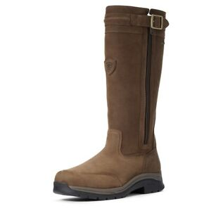 Torridon Zip Insulated GTX Boot Bracken Brown